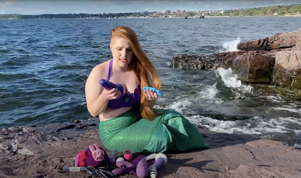 UVM Sex Educator Jenna Emerson Releases New Comedy Music Video