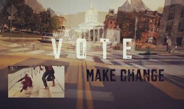 """Dance Video """"The Activation"""" Champions Voting and Social Justice"""