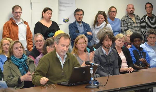 BTV Teacher Contract Talks Stall