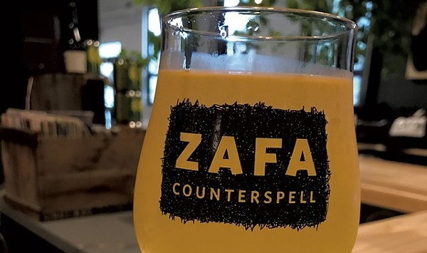 ZAFA Wines Ordered to Stop Raising Funds From Investors