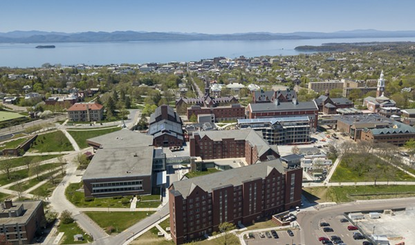 UVM Announces Plan to Eliminate More Than Two Dozen Academic Programs