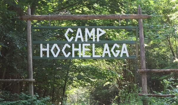 Staff Shortage Forces Camp Hochelaga to Cancel Day Camp Program