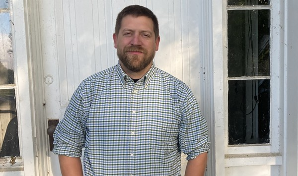 Fish & Wildlife Commissioner Porter to Leave for Washington Electric Cooperative