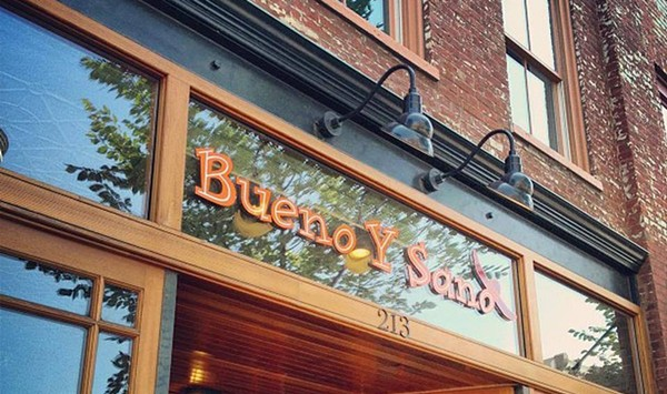 Bueno y Sano Adds Location in South Burlington