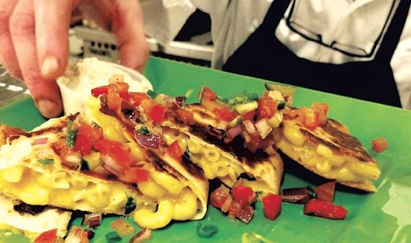 Samurai Soul Food, Lunchbox Deli Open in Fairlee
