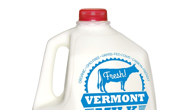 Unlikely Allies Seek to Make Vermont's Milk the Cream of the Industry