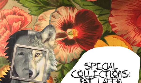 Special Collections: the Assemblages of Pat Laffin