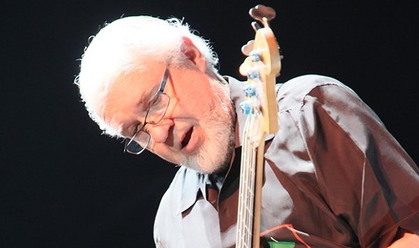 Nashville Producer (and Elvis' Bassist) Coming to St. Mike's