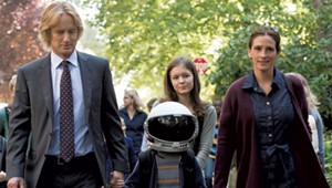 Movie Review: 'Wonder' Promotes Kindness With Schmaltz