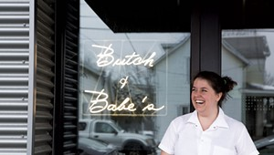 Grilling the Chef: Jackie Major of Butch + Babe's