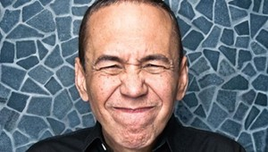 Gilbert Gottfried on Working (Really) Blue, Roasting Trump and Friendly Nazis