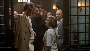 Movie Review: Movie-Goers May Not Want to Check Into the 'Hotel Artemis'