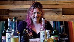 Mexican Mezcal Is Making Inroads in Vermont