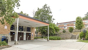 Burlington Considers Upgrading Its High School — for $70 Million