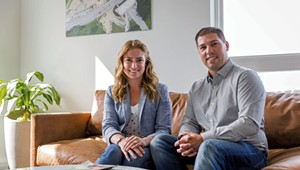 Jacqueline and Nathan Dagesse Are High-Rising Developers