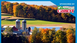 Cabot: A Seriously Fun Fall Day Trip for Vermonters