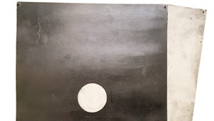 Art Review: 'Gerald Auten: Graphite Insomnia,' White River Gallery