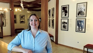 Highland Center for the Arts: A Vibrant Cultural Hub in Tiny Greensboro