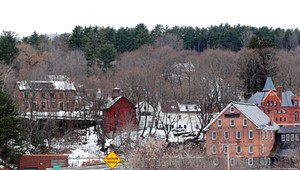 The $10K Giveaway: Can a New Grant Program Help Revive Small Vermont Towns?