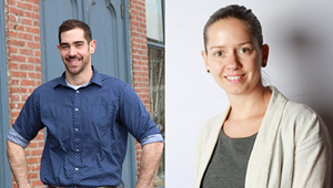 Two Winooski City Council Members to Run for Mayor