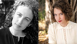 Poets GennaRose Nethercott and Adrienne Raphel Keep Vermont on the Literary Map