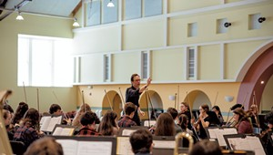 VYOA Concert Inspired by Spirituals and MLK