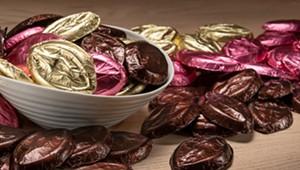 Chocolate Vulvas Support Planned Parenthood