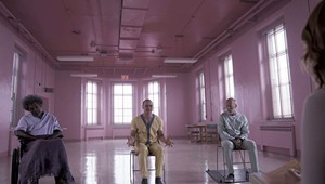 Movie Review: M. Night Shyamalan Returns to the World of Comic Books With the Uneven 'Glass'