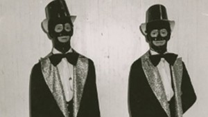 UVM's Kake Walk Featured Blackface Performers for Decades