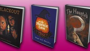Quick Lit: Hope A.C. Bentley Turns Out YA Novels and a Publishing Company