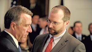 Rosy Relations: Scott, Legislature Getting Along Fine — So Far