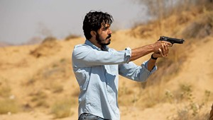 Dull Thriller 'The Wedding Guest' Doesn't Deserve an Invite