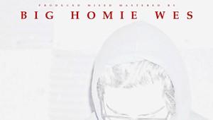 Album Review: Big Homie Wes, 'Contraband'