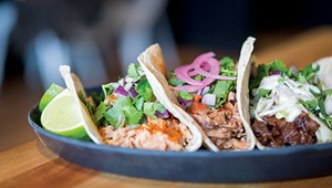 Cilantro Restaurant Brings Mexican Street Tacos to Southwestern Vermont