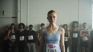 Movie Review: The Aspiring-Pop-Star Drama 'Teen Spirit' Has Plenty of It