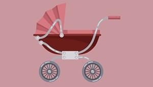 Birth Announcement: Annabella Caroline Mayo