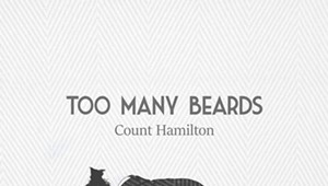 Album Review: Count Hamilton, 'Too Many Beards'