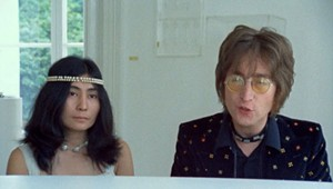 Movie Review: Yoko Ono Rewrites John Lennon's Legacy With 'John & Yoko: Above Us Only Sky'