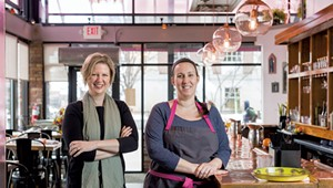 Chef Cara Chigazola Tobin: the Path From Pizza to Honey Road