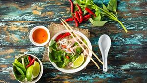 Pho Son Brings Vietnamese Street Food to Downtown Burlington