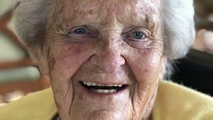Obituary: Sallie Thompson Soule, 1928-2019