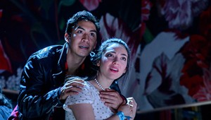 Theater Review: 'The Fantasticks,' Weston Playhouse
