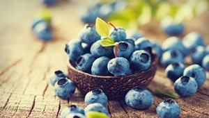 Eat This Week, July 24 to 30, 2019: Blueberries for All