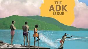 The Adirondack Issue — 2019