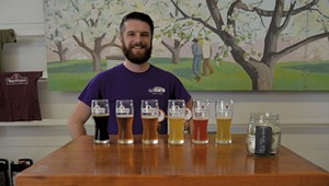 Eat This Week, August 14 to 20, 2019: Small-Batch Beer