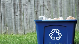 Are Chittenden County Recyclables Getting Recycled?