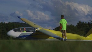 Glider Academy [SIV410]