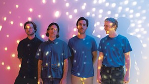 Soundbites: Some Thoughts on Pinegrove