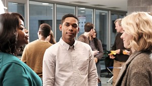 Issue Drama 'Luce' Tries to Push Buttons But Gets Nowhere