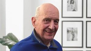 In Memoriam: Kenneth Fishell, 1931-2019